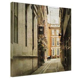 Картина на тканини, 65х65 см Walkers of London Whitehall