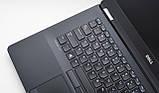 "Dell Latitude e7470 14"" i5-6300U/4GB DDR4/IPS/120GB SSD #1520, фото 6"