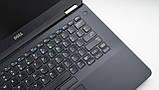 "Dell Latitude e7470 14"" i5-6300U/4GB DDR4/IPS/120GB SSD #1520, фото 7"