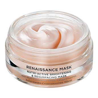 Маска для обновления и осветления кожи Oskia Renaissance Nutri-Active Brightening & Resurfacing Mask 15 мл