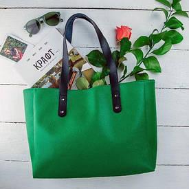 Сумка Phibie, цвет зеленый