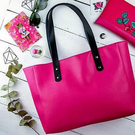 Сумка Phibie, цвет розовый