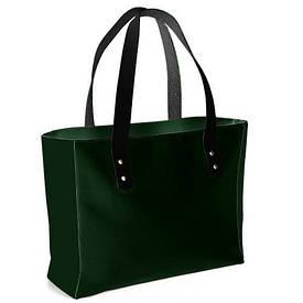 Сумка Phibie, цвет темно-зеленый