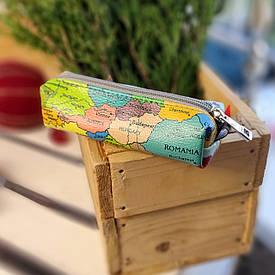 Ключниця кишенькова Big Карта