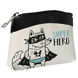 Дитячий гаманець KID Super hero