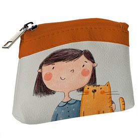 Дитячий гаманець KID Найкращі друзі