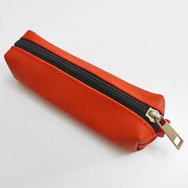 Ключниця кишенькова Big, морквяна