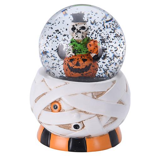 Снігова куля Halloween