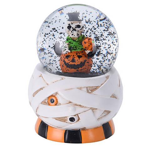 Снігова куля Halloween, фото 2
