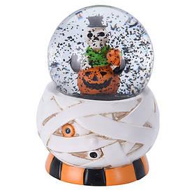 Снежный шар Halloween