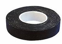 Изоляционная лента ХБ 0,17мм*19мм*25м черная (Изолента)