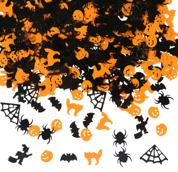 Конфетті Halloween, 30 г