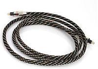 Цифровой оптический звуковой кабель SPDIF