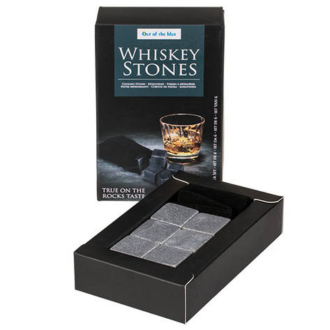 Камені охолоджуючі для віскі (набір 6 шт), фото 2