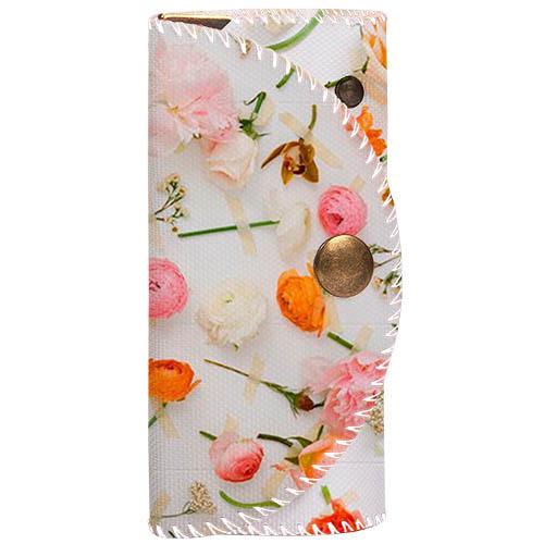 Ключница для сумки (текстиль)