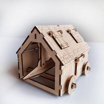 Игрушечный средневековый таран Maxi