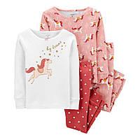 Пижама Carters 4 в 1 CRT-00045