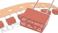 Предохранитель micro radial 0,315A, быстрый (KLS5-101-5EF-0315H)