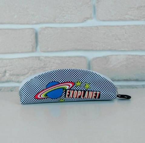 Пенал-косметичка Exoplanet, фото 2