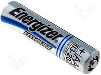 Батарейка АА Еnergizer Ultimate Lithium (BAT-FR6/EGL)