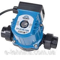 Насос циркуляційний Vitals Aqua CH 25.40.130 i (2020)