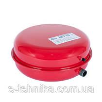 Бак розширювальний плоский 10л Vitals aqua HFT 10