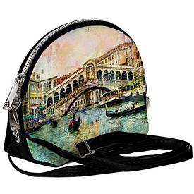 Маленькая женская сумочка Coquette Венеция