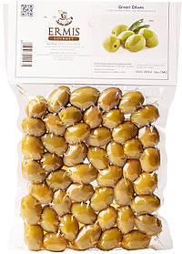 Оливки зелені, 250 грам