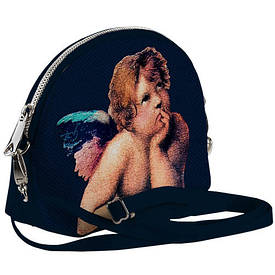 Маленькая женская сумочка Coquette Ангел