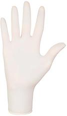 Рукавички латексні Mercator Medical Santex powdered, розмір L , 50 пар., фото 2