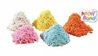 """Angel Sand """"Пять цветов"""" цветной песок для творчества"""