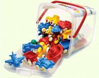 """Игровой набор """"Транспорт"""" Viking Toys"""