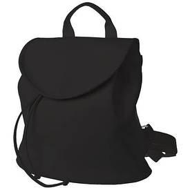 Рюкзак жіночий кожзам Mod MINI, колір сірий