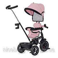 Трехколесный велосипед Kinderkraft Freeway Pink, фото 4