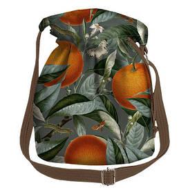 Женская сумка мешок Torba