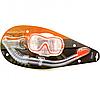 Набор для подводного плавания INTEX (маска и трубка) - 55647