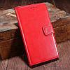 """Чохол книжка з Візитниці шкіряні протиударний для Xiaomi Mi 8 lite """"BENTYAGA"""", фото 8"""