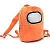 Рюкзак детский для ребенка Копиця Амонг Ас, оранжевый 25х20х10 см (00200-92)