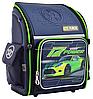 Рюкзак школьный каркасный YES H-18 Power, 34.5*27*14 (555110)