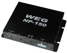 Навігаційна система WEG NP-150