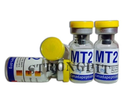 MELANOTAN-2 (меланотан 2, МТ 2) 10mg - Syntrax Интернет-магазин  в Киеве