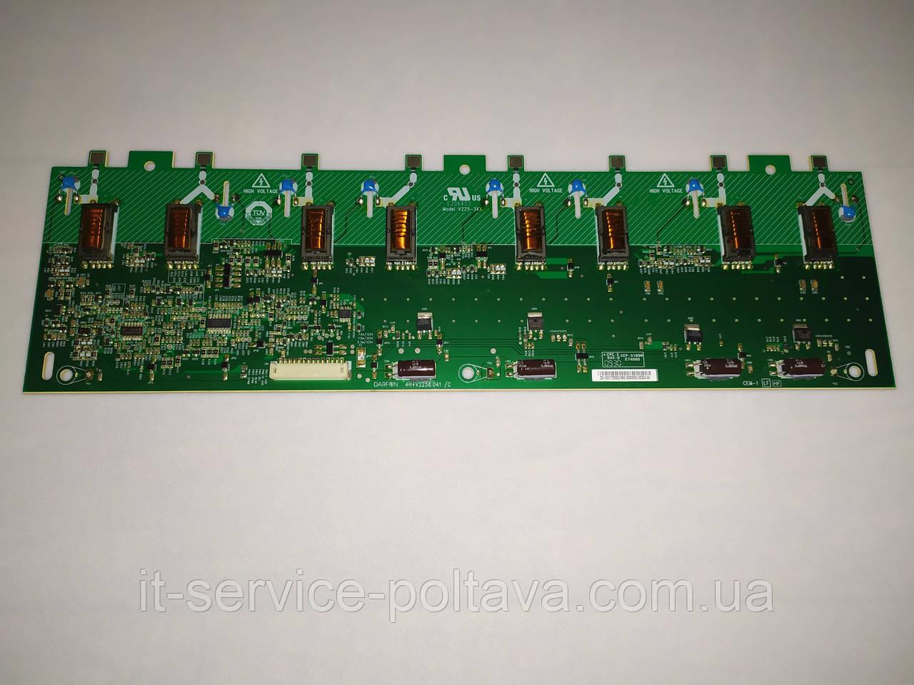 Інвертор (INVERTER BOARD) V225-3XX, E206453 для телевізора ORION
