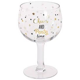 Бокал для вина Party time