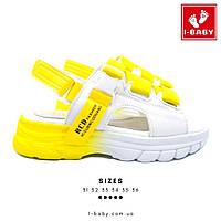 Босоножки детские. Обувь для девочки Kimbo-o.