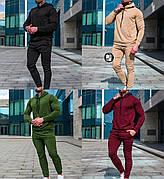 Мужской спортивный костюм c капюшоном BL 5 цветов в наличии