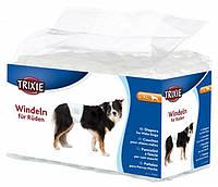 Памперсы для собак (кобелей) Trixie 60-80 см L-XL  23643