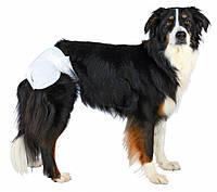 Памперсы для собак (сук) L Trixie 23635 38-56 см 12шт ціна вказана за однин памперс