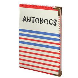 Обложка для водительских прав Autodocs