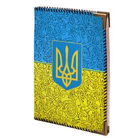 Обложка для водительских прав Герб Украины