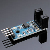 Оптический датчик вращения, припятствия для Arduino
